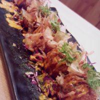 Sushi Jin Next Door takoyaki 2