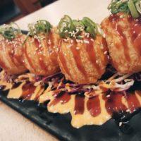 Sushi Jin Next Door takoyaki 1